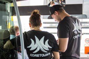 Reseledare från Coretours